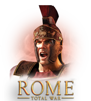 Rome: Total War GOLD