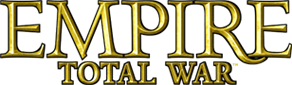 Empire: Total War Logo